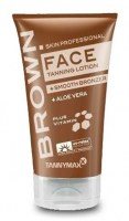 Tannymaxx Brown Face Tanning Lotion Bronzing 50 ml